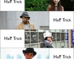 Hat Trick (2)