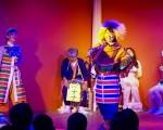【神戸/演劇】プロの演出の舞台に出演 あなたも舞台の花になろう 座・神戸市民劇場オーディション