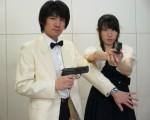 WEB連続ドラマ「イーグル&ホーク」キャスト募集