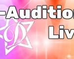 【岡山】D-Audition Live【オーディションライブ】