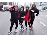 ストリート系ダンスボーカルユニット「KISS]追加メンバー募集