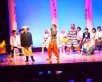 未経験者歓迎(大阪/神戸)プロの舞台に出演!期間限定劇団 「座・市民劇場」オーディション