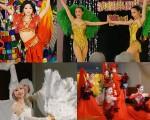 歌、ダンスを生かせる 歌謡ショーキャストオーディション