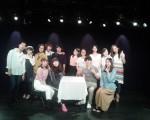 新感覚ミュージカル『ムーンライト・セレナーデ』(2019年6月@ムーブ町屋:キャパ300)出演者募集