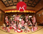 海外でも活躍するアイドルユニット BANZAI JAPAN新メンバー募集