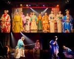 8月◆主役級の男女キャスト募集!4つのオムニバス『鬼頭骨董店』