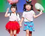 キッズ男女 ファッションショー出演モデル募集 BMSTOKYO24
